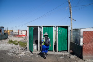Sanitation in Philippi