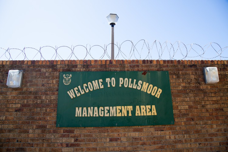 Photo of Pollsmoor Prison