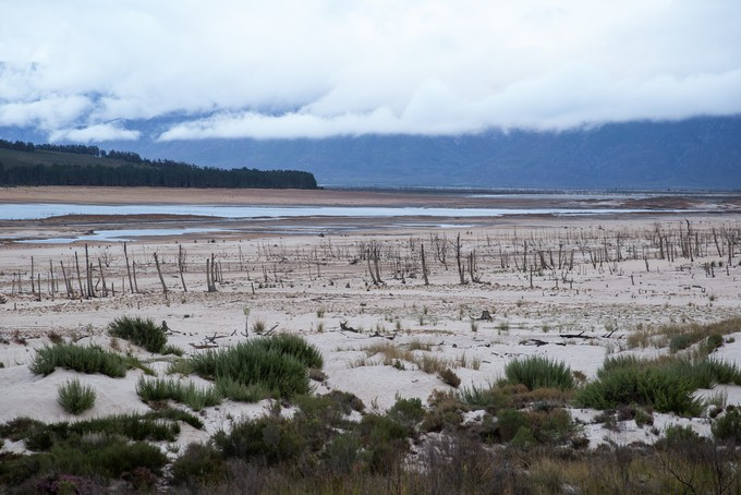 Photo of Theewaterskloof