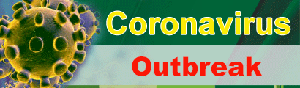 Logo for DOH Coronavirus information