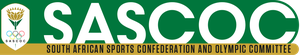 Logo of SASCOC