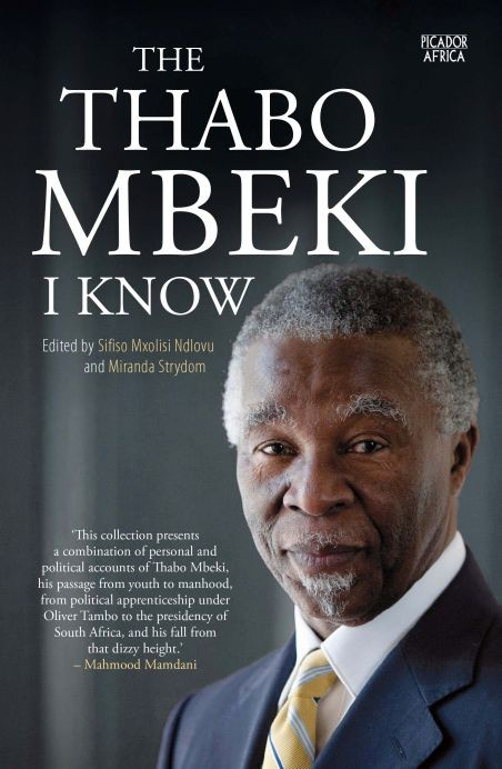 Why another book on Thabo Mbeki? | GroundUp