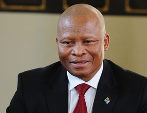 Photo of Mogoeng Mogoeng