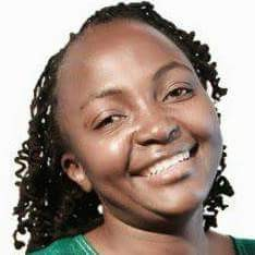 Photo of Jacque Wambui