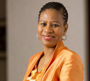 Photo of Khanyisile Kweyama