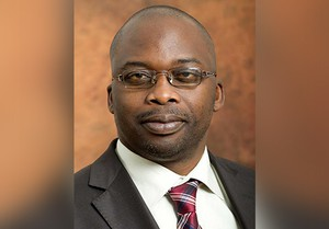 Photo of Advocate Michael Masutha