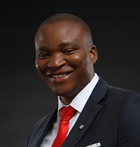 Photo of Phillemon Letwaba