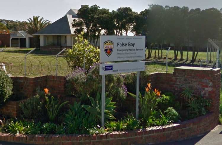 Six people have died and five more are in a critical condition at False Bay Hospital. Photo: Google Maps
