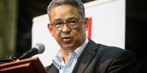 Photo of Robert McBride