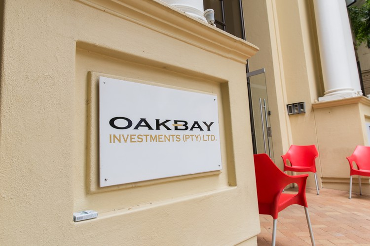 Photo of Oakbay offices