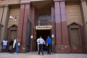 Pretoria High Court