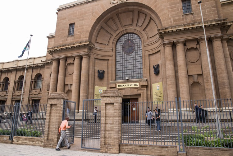Photo of South Gauteng High Court