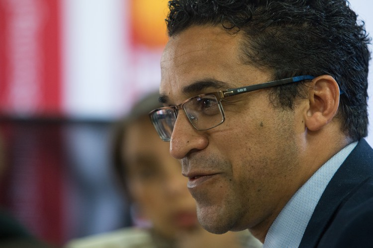 Western Cape Minister of Human Settlements Tertuis Simmers