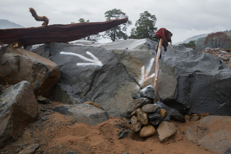 Hundreds dead and missing after Cyclone Idai in Zimbabwe.