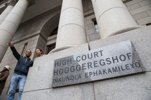 Western Cape High Court