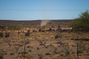 Photo of the Karoo