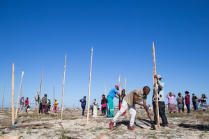 Khayelitsha Land Occupation