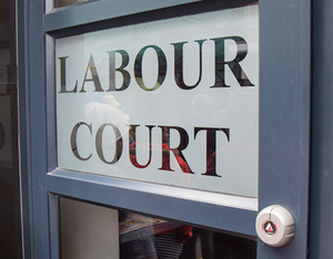 Photo of Labour Court