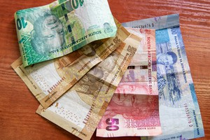 Photo of banknotes
