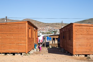 Photo of wendy houses