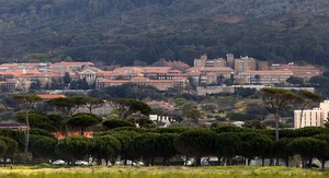 Photo of the University of Cape Town