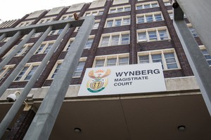 Wynberg Magistrate Court