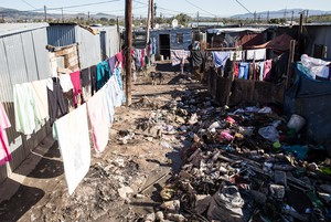 New Rest Informal Settlement