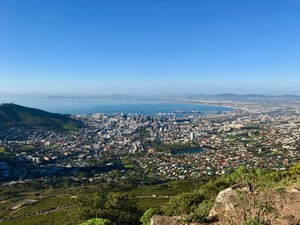 Photo of City of Cape Town