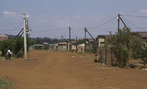 Photo of township