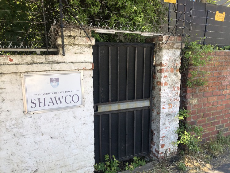 Photo of entrance to Shawco