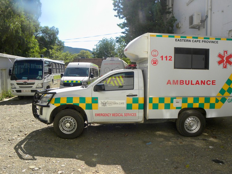 Strike by Emergency Medical Services ends after four days