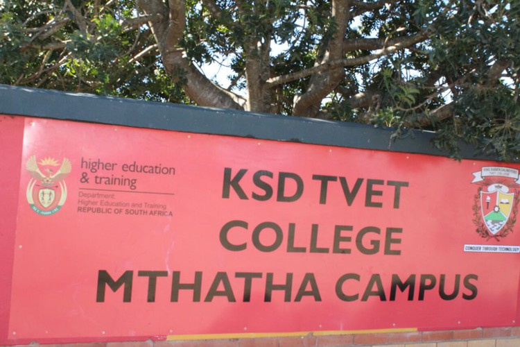 Photo of King Sabata TVET College in Mthatha
