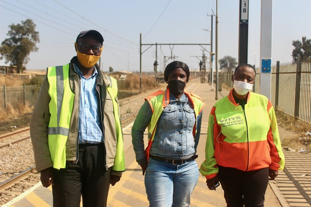 """Patrollers say MK """"veterans"""" duped them about PRASA jobs"""