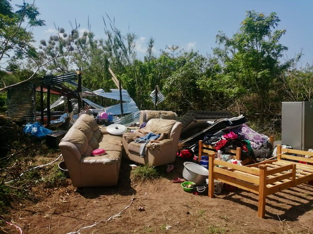 50 shacks demolished in Durban without any warning say land occupiers
