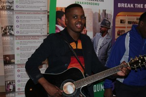 Photo of Khuzani Mpungose
