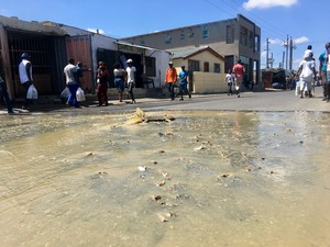 Facts And Myths About Cape Town S Water Crisis Groundup