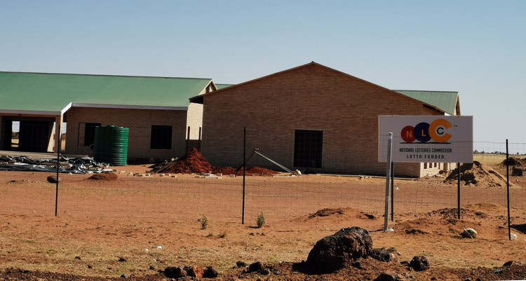 Photo of Kuruman facility