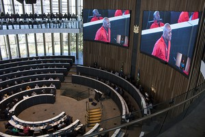 Photo of Johannesburg City Council