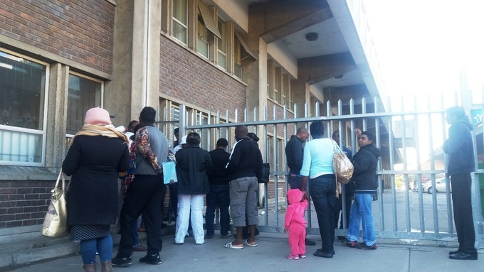 Court setback for immigrants: Cape Town refugee office may ...