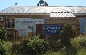 Photo of Buntingville Clinic
