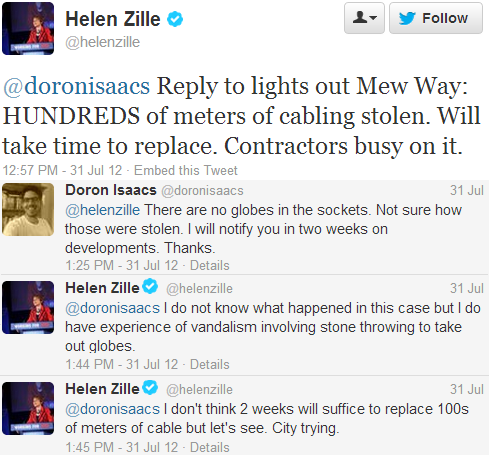 Helen Zille