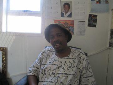 Thembinkosi Qondela