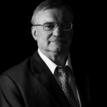 Net1 CEO, Serge Belamant. Photo by Thom Pierce.