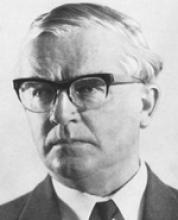 Bram Fischer. Photo from SA History Online.