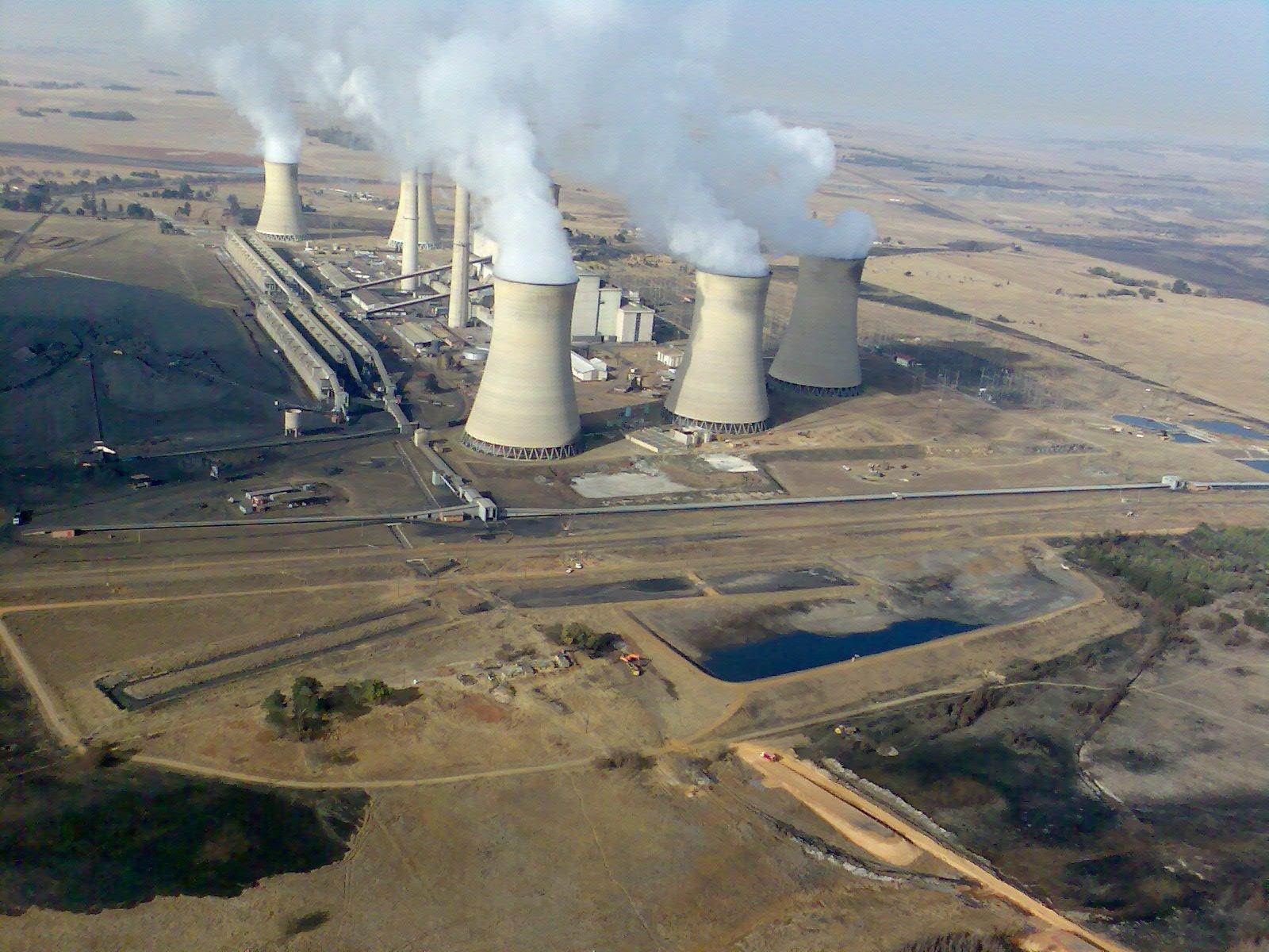 Eskom And The Sale Of Optimum Coal Mine Groundup
