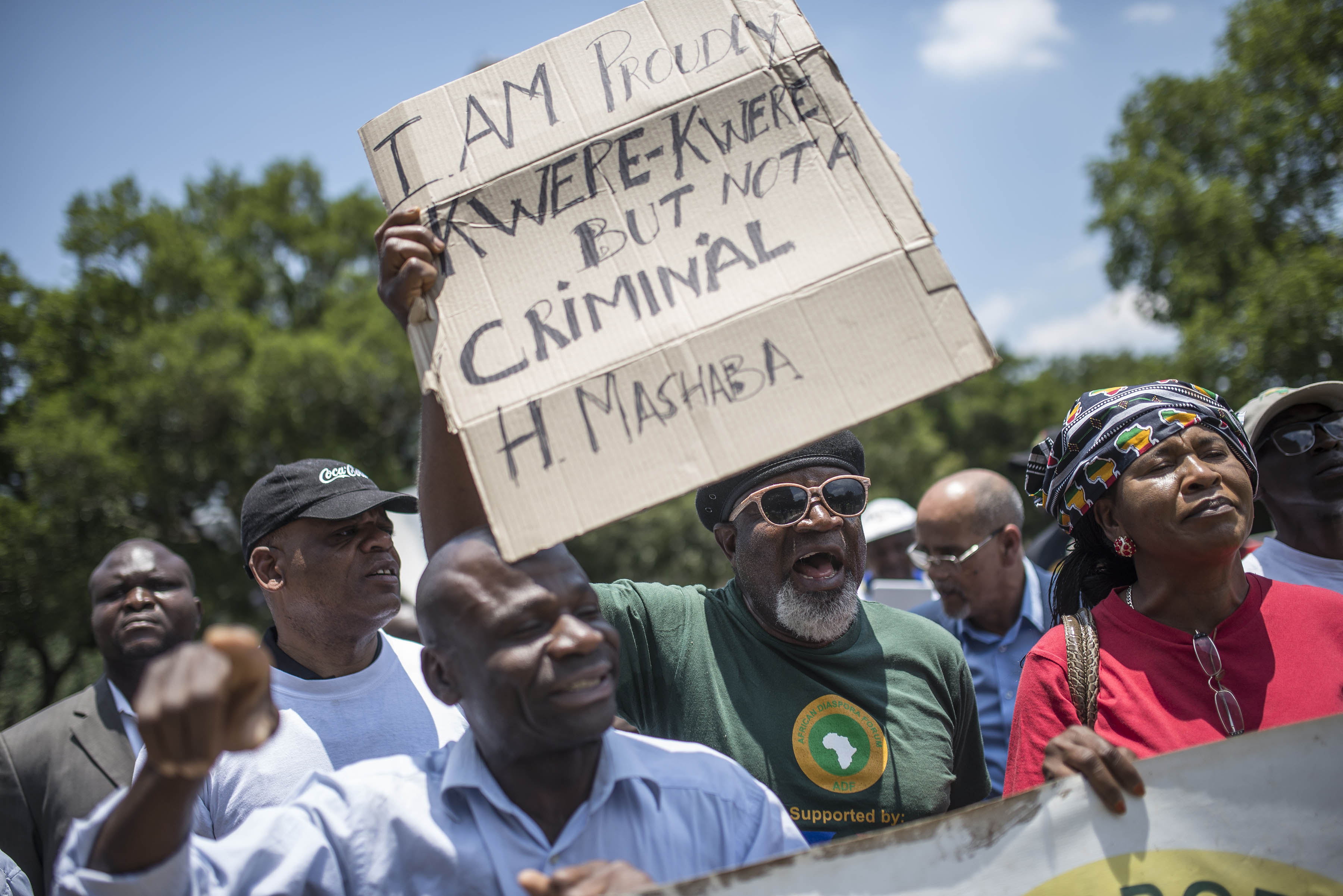 do immigrants steal jobs in south africa what the data tell us