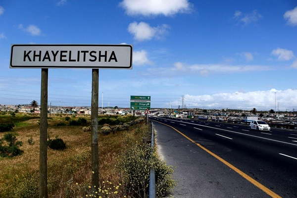Photo of Khayelitsha