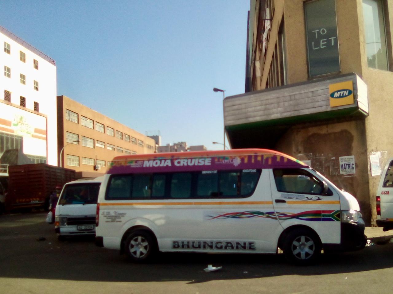 Taxi xx
