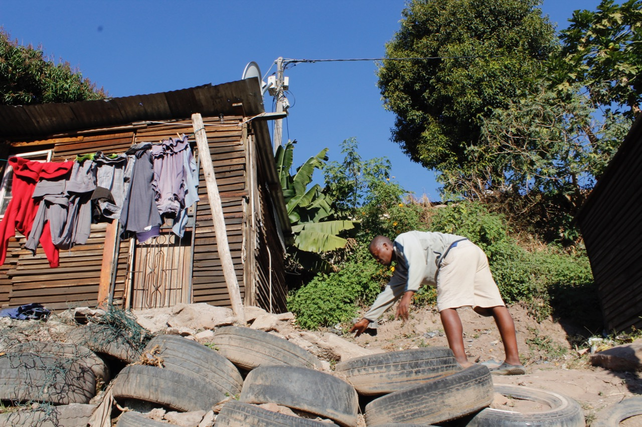 Families Challenge Eviction From RDP Flats In Umlazi