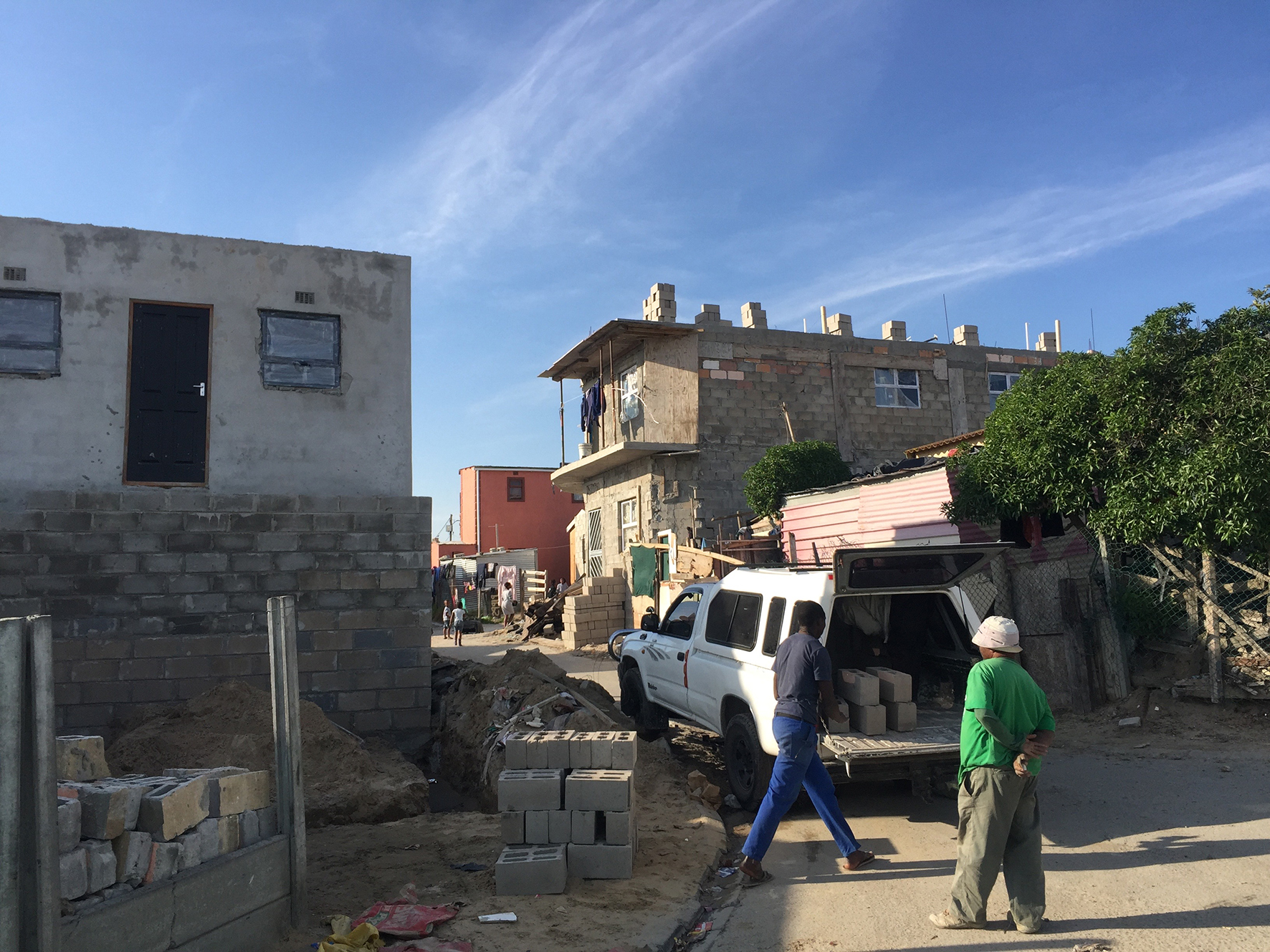 City Of Cape Town: City Of Cape Town Clamps Down On Illegal Extensions To